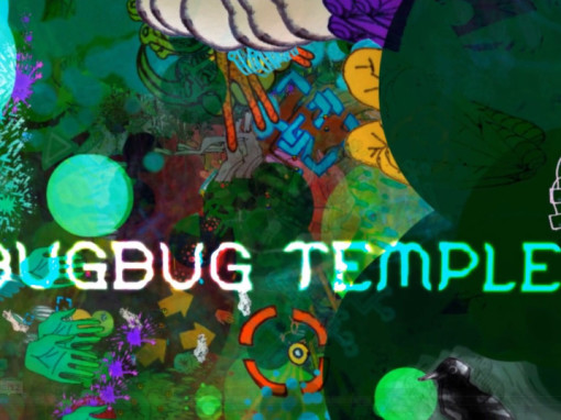 Bugbug Temple